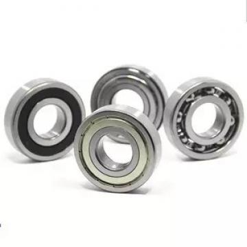 BUNTING BEARINGS FF043501 Bearings