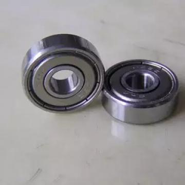 110 mm x 200 mm x 38 mm  SKF NU 222 ECML thrust ball bearings