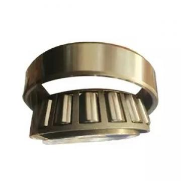 240 mm x 360 mm x 76 mm  SKF 32048X tapered roller bearings
