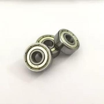 110 mm x 200 mm x 38 mm  SKF NU 222 ECML thrust ball bearings